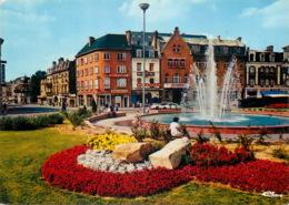 ARRAS Place De La Gare 24(scan Recto Verso)MF2755 - Arras