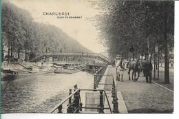 Charleroi Quai Du Brabant - Charleroi