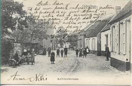 Oelegem Achterstraat - Belgio