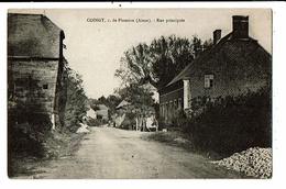 CPA-Carte Postale-France -Coingt - Rue Principale  VM13301 - Hirson