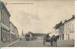 Audenaarde Grand Place - Belgio