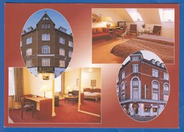 Dänemark, Odense; Hotel Ansgar Und Windsor - Dänemark