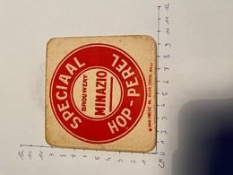 Vooroorlogs Minazio Willebroek Brouwerij - Sous-bocks