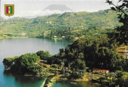 RWANDA . MAISON ST BENOIT  DE KIGUFI - Rwanda