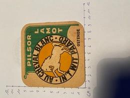Brouwerij Pilsor Lamot Mechelen - Sous-bocks