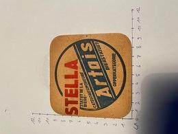 Brouwerij Stella Artois Leuven Vooroorlogs - Sous-bocks