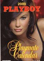 "Calendrier "" PLAYBOY "" - Année 2009 - 2 Scan. - Erotiques (…-1960)"