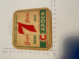 Brouwerij Verstraeten Sinaai Waas - Sous-bocks