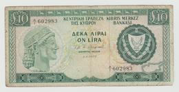 10 Pounds 1977 - Cipro