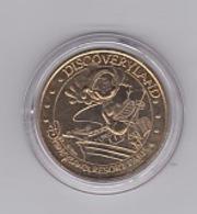 Discoveryland Mickey Astronaute 2006 - Monnaie De Paris