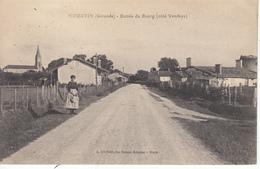 33 HOURTIN Entrée Du Bourg Côté Vendays - Frankreich