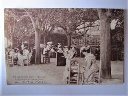 FRANCE - CHARENTE MARITIME - ROYAN - La Promenade Du Sqaure Botton - Royan