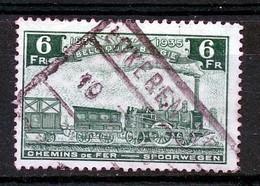 """TR 192 - """"LOKEREN"""" - (ref. 30.899) - Railway"""