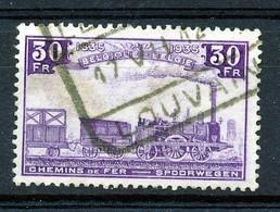 "TR 198 - ""LEUVEN - LOUVAIN"" - (ref. 30.904) - 1923-1941"