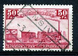 "TR 200 - ""ENSIVAL"" - (ref. 30.905) - Railway"