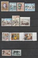"""Europa / Lot Mit """"CEPT""""-Ausgaben Des Jahres 1979 Gestempelt (AG56-20) - Timbres"""