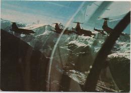 6° Stormo. Non Viaggiata - 1946-....: Era Moderna