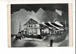 53163 - SNAESKERKE - E. VAN LECKWYCK - Gistel