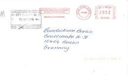 Irland AFS Baile Nach Berlin 8.10.1998 - 1949-... Republik Irland