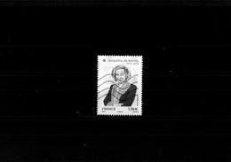 1 Timbre  (2020)   Jaquelien De Romilly  1913-2010 - Sonstige