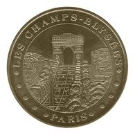 Monnaie De Paris , 2012 , Paris , Les Champs-Elysées - Monnaie De Paris