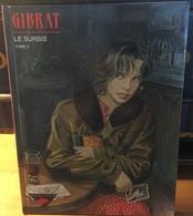 LE SURSIS - Tome 9 - Edition Originale 1999 - Gibrat - Livres, BD, Revues