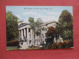 Worth Bayley & State House Raleigh  North Carolina    Ref 3906 - Raleigh