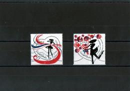 2 Timbres  (2020)  ( Guerlain ) - Sonstige