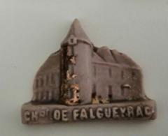 FEVE PERIGORD CHATEAU DE FALGUEYRAC - History