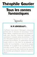 Théophile Gautier - Tous Les Contes Fantastiques - NéOmnibus 1990 - Fantastic