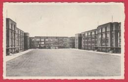 Turnhout - Kazerne Majoor Blairon  - Paradeplein - 1963  ( Verso Zien ) - Kazerne