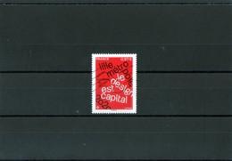 1 Timbre  (2020)  ( Capitale Mondiale  Du Design) - Sonstige