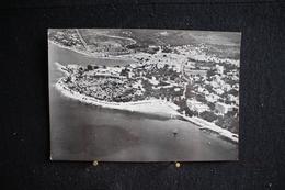 JA 104 - Europe - Croatie - Novi Vinodolski - Pogled Na Kupäliste I Plaze - Circulé 1967 - Croatie