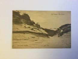 HEIDE KALMTHOUT DE DUINEN - LES DUNES   HOELEN N° 10372 - Kalmthout