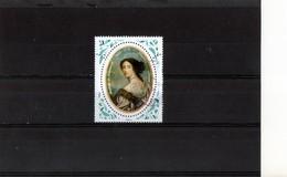 1 Timbre  (2019)  ( Madame De Maintenon  1665-1719  ) - Sonstige