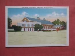 Tennis Court  The Casino Massachusetts > Nantucket   >    Ref 3907 - Nantucket