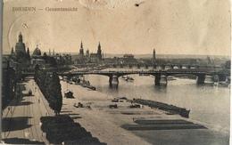 Dresda 03 - Dresden - Gesamtansicht - Dresden