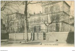 83 .n°39333 . Le Luc.les Ecoles - Le Luc