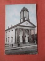Court House  Charleston West Virginia   Ref 3907 - Charleston
