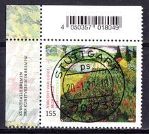 Bund - Neuheiten 2020 Mi. 3512 - Rundgestempelt - [7] République Fédérale
