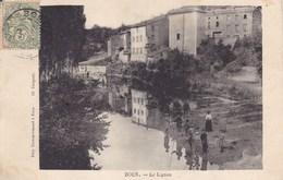 Loire - Boen - Le Lignon - Autres Communes