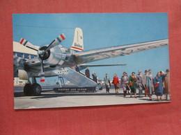 United Airlines DC6 Mainliners  >  Ref 3907 - 1946-....: Era Moderna