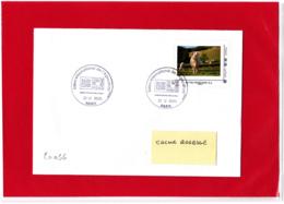 F 2020/ Timbre Du Collector Du Salon De L'Agriculture Obl 22/02/20 - 2010-....