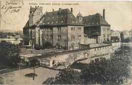 Zwickau 02 - Shloss Osterstein - Zwickau