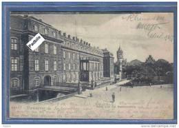 Carte Postale Allemagne Hannover  Partie Kgl. Residenzschloss - Hannover