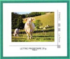 F 2020/ N** / Timbre Du Collector Du Salon De L'Agriculture - France