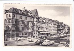 Postkaart   Duinbergen 1973   Kaart A 721 - Knokke