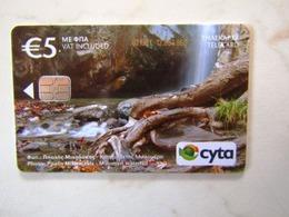 CYPRUS       RIVER - Cyprus
