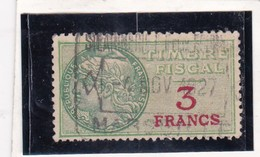 T.F.S.U N°30 - Fiscaux