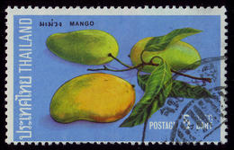 Thailand Stamp 1972 Thai Fruits (1st Series) 5 Baht - Used - Tailandia